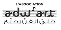logo adwart cabinet cap