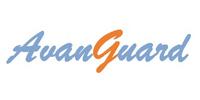 Logo avanguard cabinet cap sous-traitance française