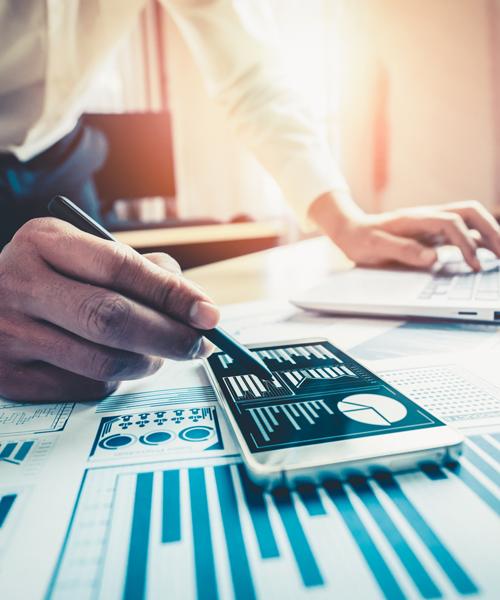 Mission de gestion de la facturation et recouvrement des créances en France