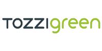 Logo tozzigreen cabinet cap sous-traitance française