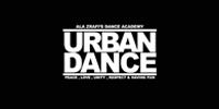 logo urban dance cabinet cap