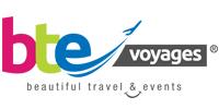 logo bte voyage cabinet cap
