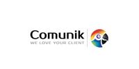 logo comunik cabinet cap