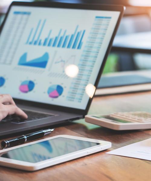 Mission de gestion des comptes fournisseurs et paiement des dettes