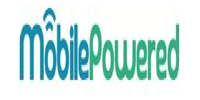 logo mobile powered cabinet cap